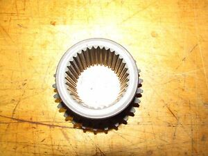 International 574 Tractor Syncro Mesh Transmission Gear 26 Tooth 34 Spline