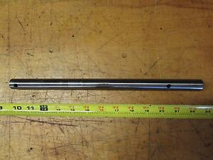 International 574 Tractor Syncro Mesh Transmission Shift Fork Rod