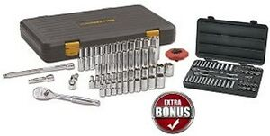 Gearwrench 1 4 And 3 8 Socket Set Promo Pack