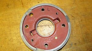 International 574 Tractor Differential Left Bearing Carrier