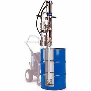 Graco 55 Gallon Direct Immersion Kit For Gh733 Gh833 Gh933 287843