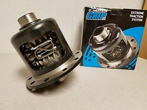 New Ford 8 8 10 Bolt Powertrax Limited Slip 31 Spline Posi