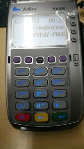 Verifone Vx520 | Rockland County Business Equipment and