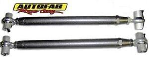 Autofab Racecars Double Adjustable Control Arms Rear Lower 79 04 Mustang Capri