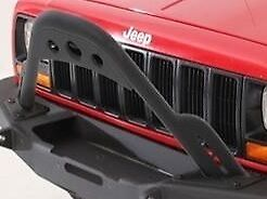 Smittybilt Xrc 76812 Front Stinger only 84 01 For Jeep Cherokee