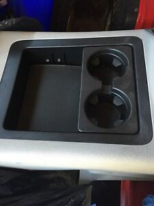 Center Console Chevy Truck 2009