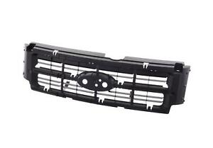 For Ford Escape New Front upper Grille 8l8z8a284a Fo1223111