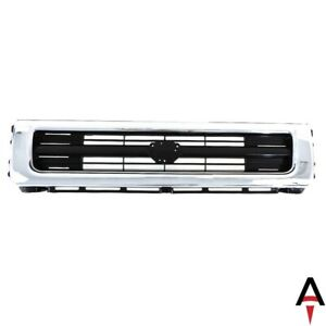 For Toyota Pickup New Front Grille Chromed 5311135151 To1200149