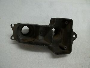 1941 42 Buick Taillight Housing Right 40 60 90