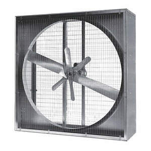Dayton 6ly24 Agricultural Exhaust Fan 36 In 115 230 V