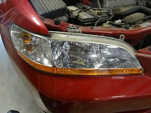 Oem Passengers Right Side Head Light 2000 Honda Accord