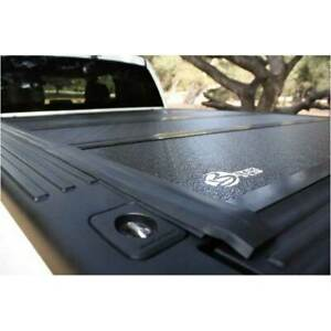 Bak Bakflip Fibermax Folding Tonneau Cover For Chevy Avalanche 5 3 Bed 02 13