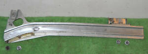 1958 1959 1960 Lincoln 4 dr Premiere Continental Lh Rear Door Window Guide Track