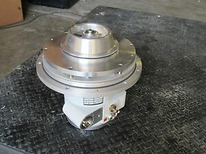 Leybold S1000sn 85869 Vacuum Turbo Pump Turbostream xlnt