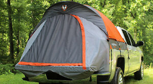 Rightline Gear Truck Tent For Compact Size Bed Truck 6 Ft 110770