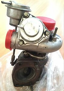 2001 2004 Volvo 60 Series 2 4l Turbo Supercharger Part 8658098