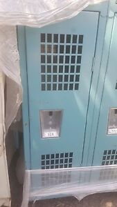 28 Used Lockers For Sale