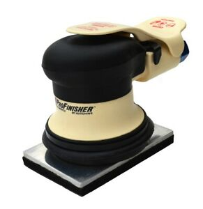 Hutchins Profinisher 3 32 Offset Rectangular Orbit Sander 2 3 4 X 4 504