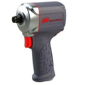 Ingersoll Rand Ultra Compact Impactool Impact Wrench 15qmax Quiet 3 8 Drive