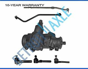 6pc Complete Front Suspension And Gearbox Kit For 2003 06 Jeep Wrangler 4wd 4x4