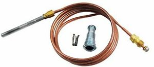 Honeywell Replacement 24 Thermocouple Q340a1074 By Packard
