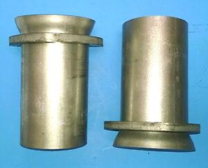 3 Header Ball To 3 Od Aluminized 3 Bolt Socket Header Collector Reducers Usa