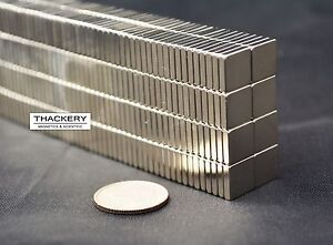 50 100 250 Square Magnets 9mm X 9mm X 2mm Strong N42 Rare E Neodymium c3