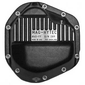 Mag Hytec Dana 50 60 Front Differential Cover For Ford F 250 350 Excursion 1980
