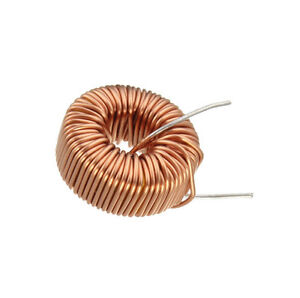 20pcs Toroid Core Inductor Wire Wind Wound For Diy 220uh 3a Mah