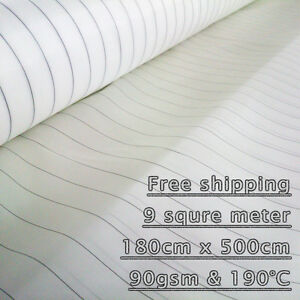 5m X 1 8m Peel Ply Vacuum Bagging Carbon Fiber Resin Infusion Hand Lay up Heavy