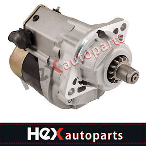 New Starter For Dodge Ram 5 9 Cummins Turbo Diesel I6 1994 2002