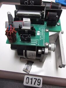 0100 09139 Amat Assy Robot Extension Sensor Pcb 2 phase Stepping Motor