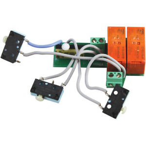 Dynamic Mixer Microswitch For Dynamic Mixer Part 45620 1 45620 1