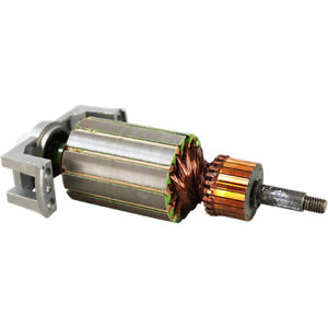 Dynamic Mixer Motor Armature For Dynamic Mixer Part 45136 1 45136 1