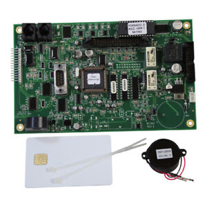 Turbo Chef Control Board For Turbo Chef Part Ngc 3026 1 Ngc 3026 1
