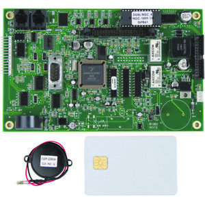 Turbo Chef Control Board For Turbo Chef Part Ngc 3059 101 Ngc 3059 101
