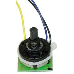 Vitamix Rotary Timer Switch For Vitamix Part 15769 15769