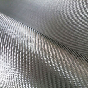 Carbon Fiber Cloth Setting Fabric 2x2 Twill 3k 5 9oz 200gsm Commercial Grade