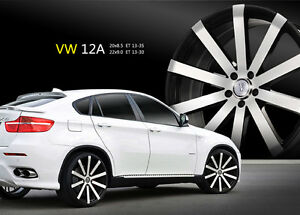 20 Inch Velocity V12 Black M Wheels Rims Tires Fit 5 X 114 3 Visit My Page