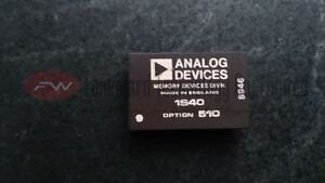 Adi 1s40 Hybrid Tracking Resolver To Digital Converter Dip X 1pc