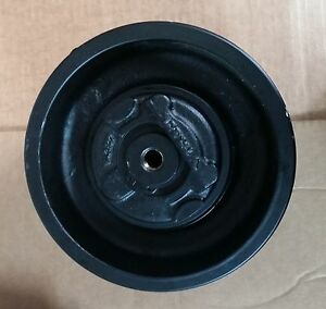 Bottom Roller For Jcb 180t 190t 1110t Rubber Tracks