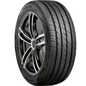 4 New 215 45r17 Toyo Versado Noir Tires 215 45 17 2154517 45r R17 Treadwear 620