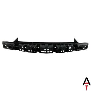 Front Bumper Impact Energy Absorber Plastic For 2006 2010 Dodge Charger