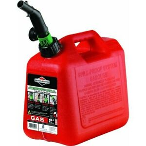 Gas Can no 85023 Plastics Group 3pk