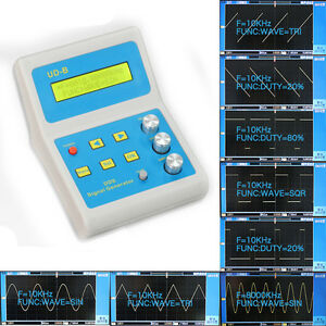 Udb110x Dds Signal Generator Source Module Sweep Frequency Measurement Counter
