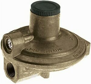 Muellar 112 501 Low Pressure Lpg Regulator no 112 501 Mueller Industries
