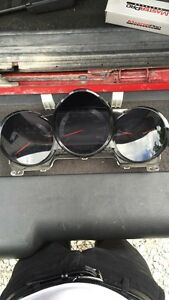 Gauge Cluster For A 06 Acura Tl