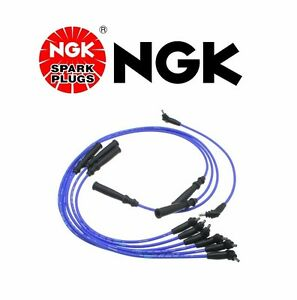Exact fit Spark Plug Wires ignition 4runner trucks 3 0l New Free Shipping