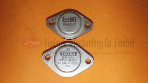 Burr Brown Opa541sm bbc High Power Monolithic Operational Amplifier To 3 X 1pc