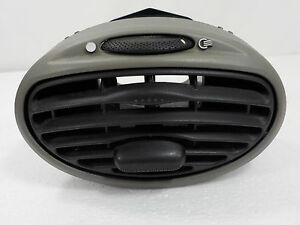 2000 2001 2002 2003 2004 Ford Focus Driver Side Lh Dash A C Air Vent Gray